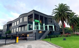 Yarra Psychology is located in the CoWork Me building at 245 St Kilda Road, St Kilda.